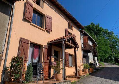 A vendre Maison de village Rimont | Réf 0900414543 - Agence api