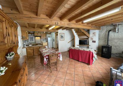 A vendre Maison Mazuby | Réf 0900414609 - Agence api