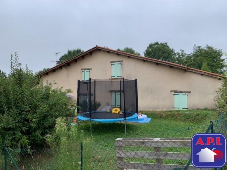 A vendre  Cassagnabere Tournas | Réf 0900414692 - Agence api
