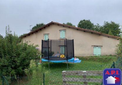 A vendre Bergerie Cassagnabere Tournas   Réf 0900414692 - Agence api
