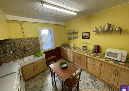 A vendre Maison Espezel | Réf 0900414709 - Agence api