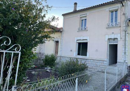 A vendre Maison de ville Lavelanet | Réf 0900414718 - Agence api