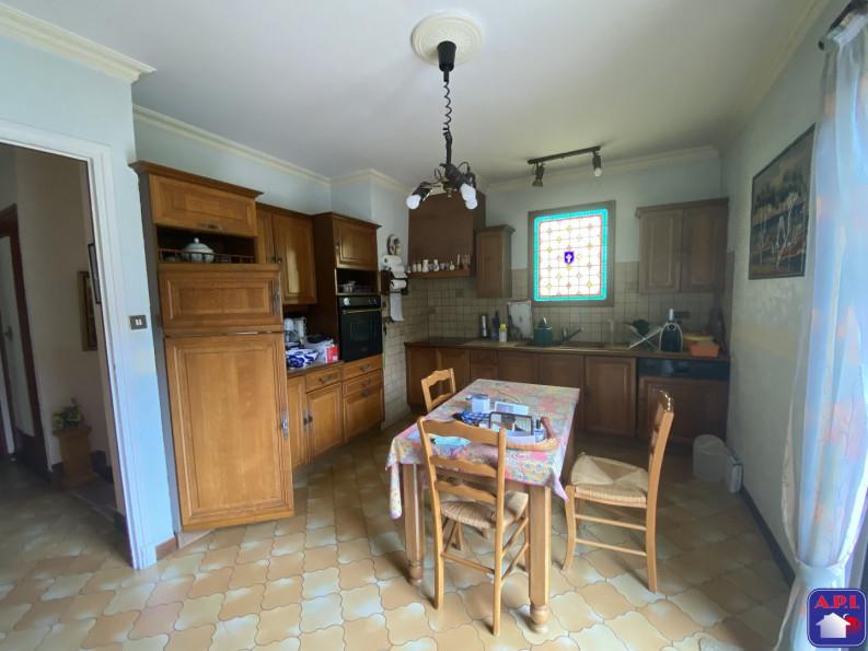 A vendre  Foix   Réf 0900414722 - Agence api