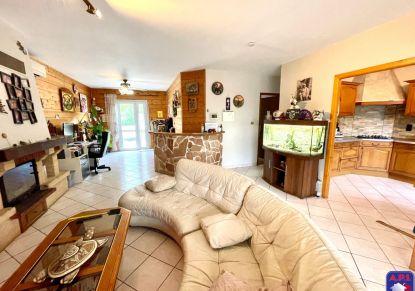 A vendre Maison Lacourt | Réf 0900414724 - Agence api