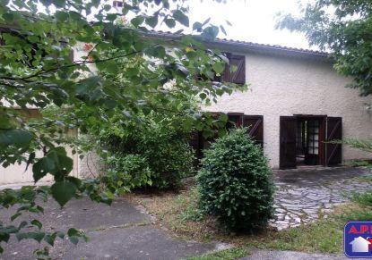 A vendre Foix 090041477 Agence api