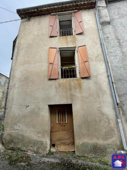 A vendre  Belcaire | Réf 0900414781 - Agence api