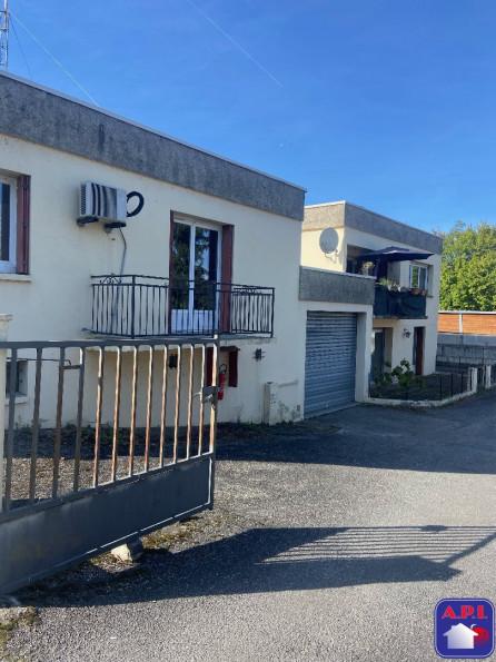 A vendre  Prat Bonrepaux | Réf 0900414918 - Agence api