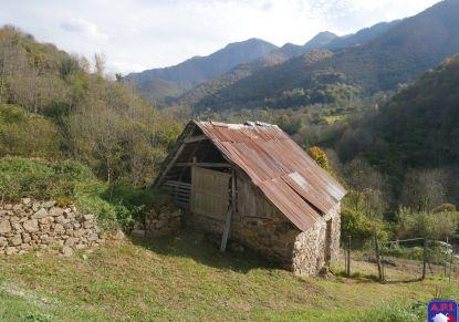 A vendre Grange Castillon En Couserans | Réf 0900414924 - Agence api