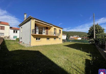 A vendre Maison Lavelanet | Réf 0900414984 - Agence api