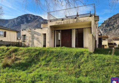 A vendre Appartement Tarascon Sur Ariege   Réf 090041586 - Agence api