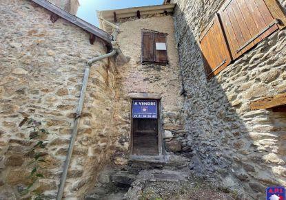 A vendre Maison Tarascon Sur Ariege | Réf 090042390 - Agence api