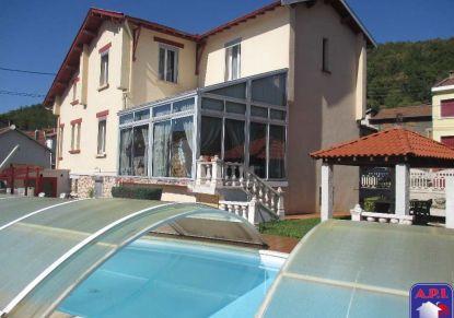 A vendre Maison Lavelanet | Réf 090042399 - Agence api