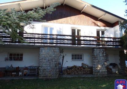 A vendre Foix 090042521 Agence api