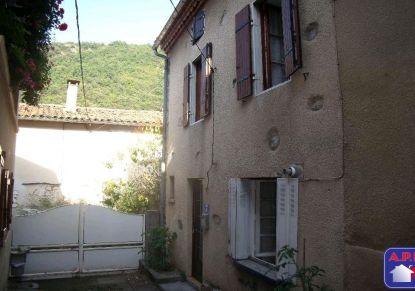 A vendre Foix 090043003 Agence api