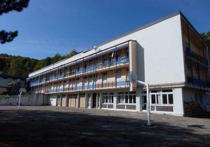 A vendre Immeuble à rénover Foix | Réf 090043241 - Agence api