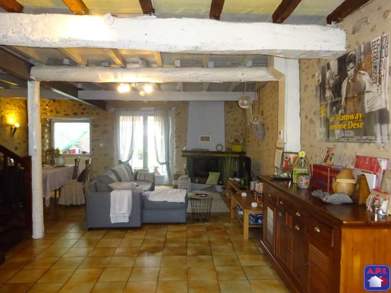 A vendre Varilhes 090043932 Agence api