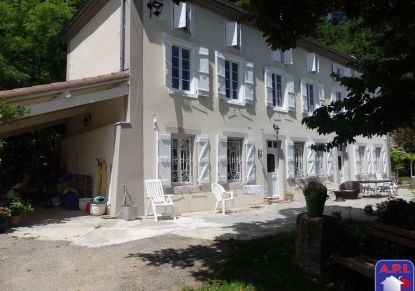 A vendre Foix 090044078 Agence api
