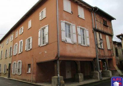 A vendre Le Mas D'azil 090044250 Agence api