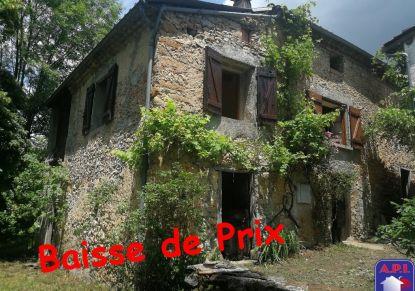 A vendre Foix 090044339 Agence api