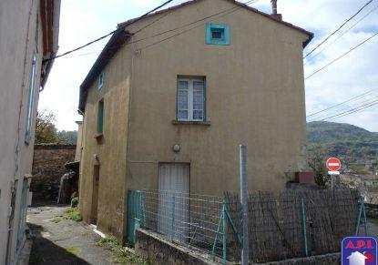 A vendre Foix 090044510 Agence api