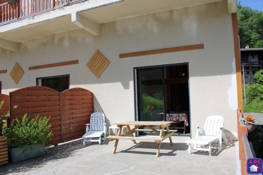 A vendre  Les Monts D'olmes   Réf 090044698 - Agence api
