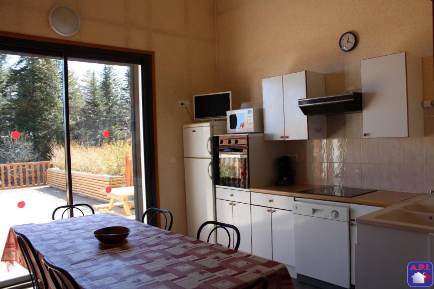 A vendre  Les Monts D'olmes | Réf 090044699 - Agence api