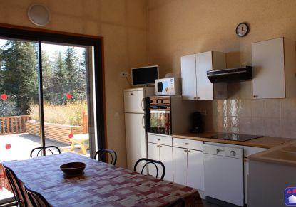 A vendre Appartement Les Monts D'olmes | Réf 090044699 - Agence api