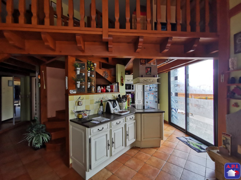 A vendre  Les Monts D'olmes | Réf 090044704 - Agence api