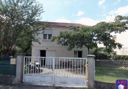 A vendre Foix 090044853 Agence api