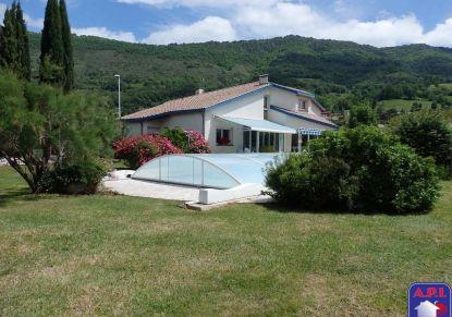 A vendre Foix 090045303 Agence api