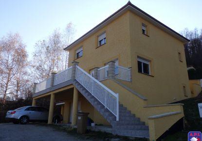 A vendre Foix 090045511 Agence api