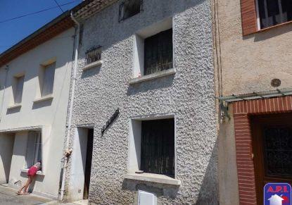 A vendre Foix 090045514 Agence api