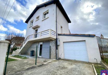 A vendre Maison Pamiers   Réf 090045623 - Agence api