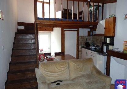 A vendre Foix 090045750 Agence api