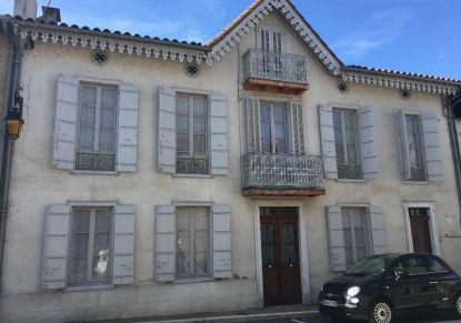 A vendre Le Mas D'azil 090045758 Agence api
