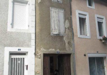 A vendre Maison Lavelanet   Réf 090045783 - Agence api