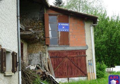 A vendre La Bastide De Serou 090045919 Agence api