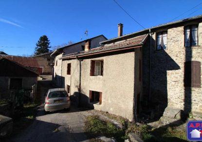 A vendre Ax Les Thermes 090045997 Agence api