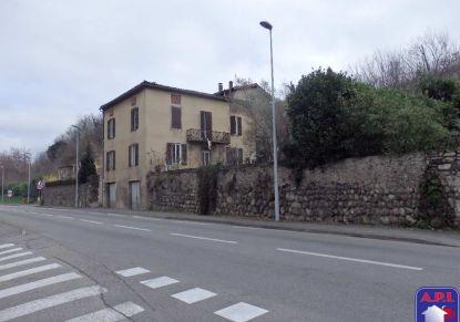A vendre Immeuble Foix | Réf 090046340 - Agence api