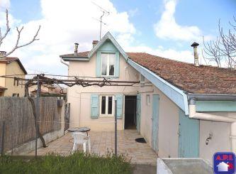 A vendre Foix 090046440 Portail immo