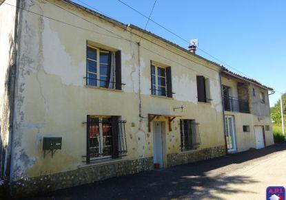 A vendre Maison Varilhes | Réf 090046528 - Agence api