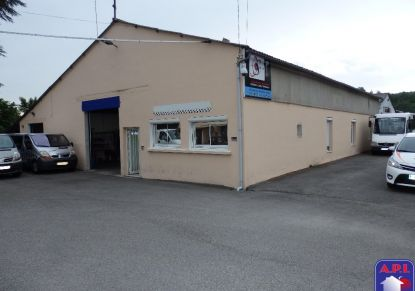 A vendre Foix 090046676 Agence api