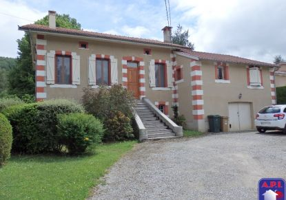 A vendre Foix 090046694 Agence api