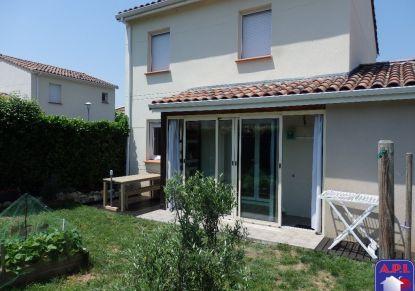 A vendre Foix 090046725 Agence api