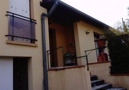 A vendre Tarascon Sur Ariege 090046775 Agence api