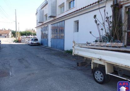 A vendre Foix 090046839 Agence api