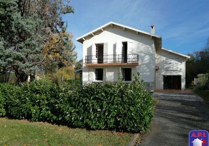 A vendre Foix 090046922 Agence api