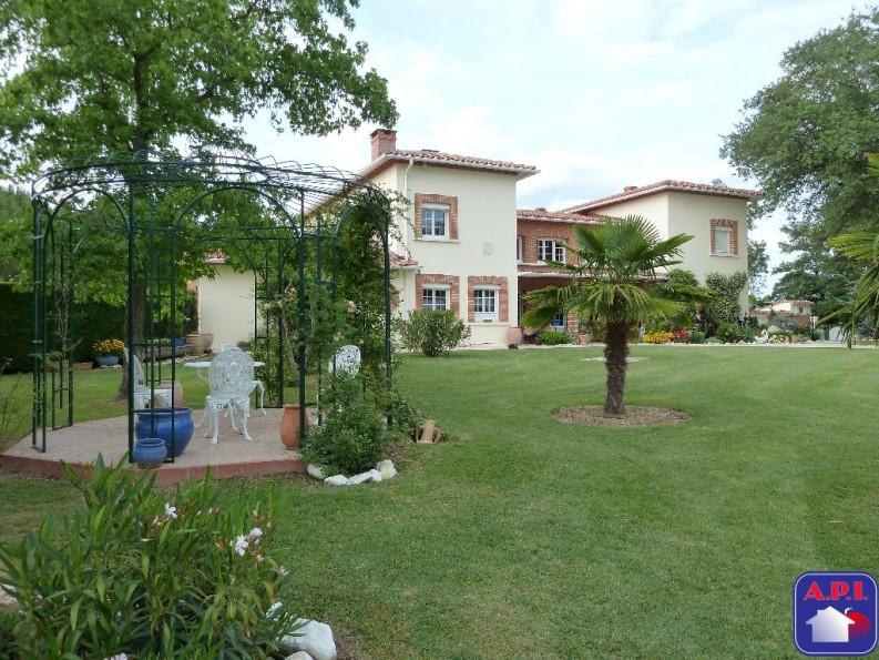 A vendre Saint-sulpice-sur-leze 090046954 Agence api