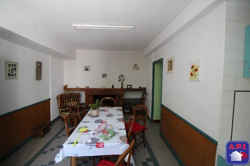 A vendre Belcaire 090047019 Agence api