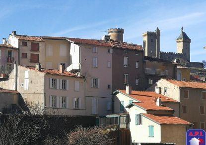 A vendre Foix 090047088 Agence api